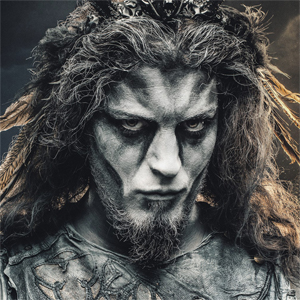 Matthew Greywolf | POWERWOLF | Germany